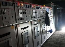 南方电气工程案列