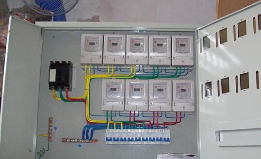 六盘水配电箱
