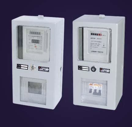 电表箱价格