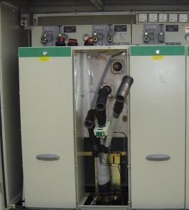 电缆分接箱安装