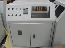 贵州配电箱安装