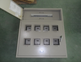 贵州电表箱